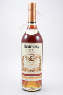 Hennessy V.S.O.P. Privilege 200th Year Anniversary Special Edition Cognac 750ml