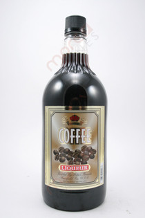 Potter's Coffee Liqueur 1.75L