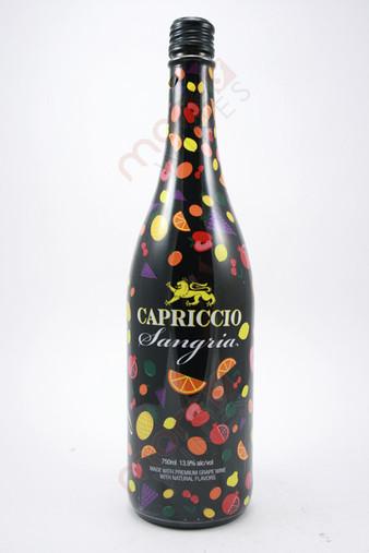 Capriccio Bubbly Sangria 750ml