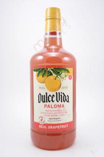 Dulce Vida Paloma Grapefruit Margarita 1.75L