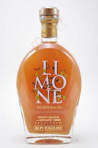 Bepi Tosolini Limone Liqueur 750ml