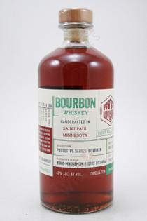 11 Wells Prototype Series Bourbon Whiskey 750ml