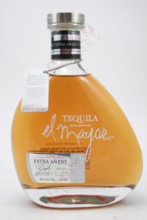 El Mayor Limited Release Extra Anejo Tequila 750ml