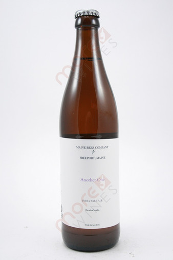 Maine Another One India Pale Ale 22fl oz
