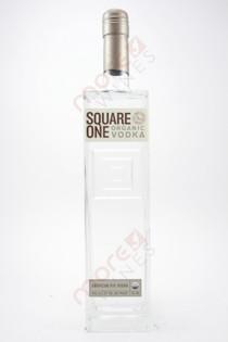 Square One Organic Vodka 750ml
