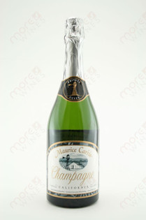 Maurice Carrie Champagne 750ml