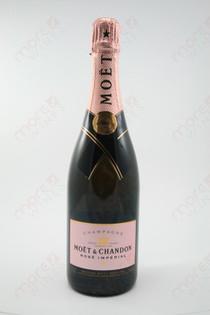 Moet Chandon Imperial Rose 750ml