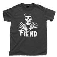 Misfits T Shirt Coffin Skull Fiend Club  Walk Among Us Earth A.D. Wolfs Blood Danzig Tee