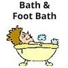 Bath & Foot Bath