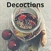 Decoctions