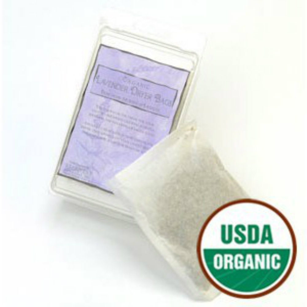 Organic Lavender Dryer Bags · 1stChineseHerbs