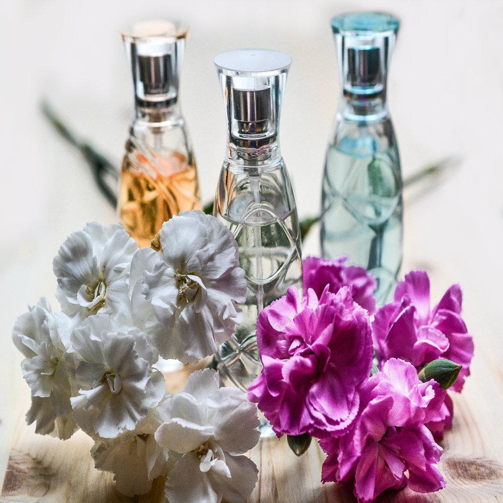 DIY Herbal and Floral Waters