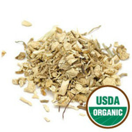 Butcher's Broom Certified Organic Cut and Sifted 1lb