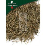 Chinese Lobelia Herb (Ban Bian Lian) - Cut Form 1 lb. - Plum Flower Brand