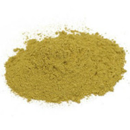 Barberry Root Bark - Wildcrafted Powder