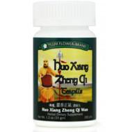 About Huo Xiang Zheng Qi Teapills