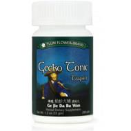 Gecko Tonic (Ge Jie Da Bu Wan) Plum Flower Teapills 200 Pills/Bottle