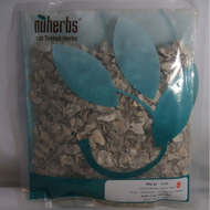 Oyster Shell (Mu Li) - Lab-Tested Pieces Form 1 lb. - Nuherbs Brand (P30590)