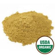 Fenugreek Seed - Organic Powder Form 1 lb. - Starwest Botanicals Brand (209840-51)