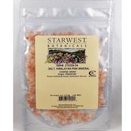 Pink Mineral Salt