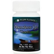 Abundant Yin Teapills (Da Bu Yin Wan) - 200 Pills/Bottle - Plum Flower Brand