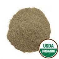 Echinacea Purpurea Root Starwest Certified Organic Powder 1lb