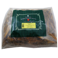Scutellaria (Huang Qin) - Skullcap Root - Cut Form 1 lb. - Plum Flower Brand