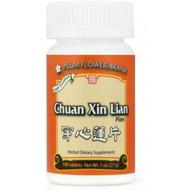 Chuan Xin Lian tablets