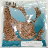 Polygala Root, Chinese Senega - Prepared (Zhi Yuan Zhi) - Cut Form 1 lb. - Nuherbs Lab-Tested