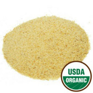 Garlic granules Starwest Certified Organic 1 lb