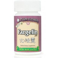 Fargelin Pills, Hua Zhi Ling Wan