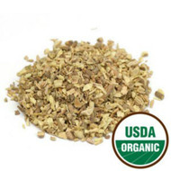 Ashwagandha Root - Certified Organic Cut and Sifted 1 lb. - Starwest Botanicals