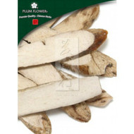 Shan Yao - Large slices, Chinese Yam root