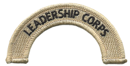 Leadership Rocker (Top)