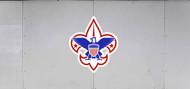 Trailer Graphic BSA Corporate Logo
