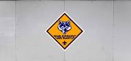 Trailer Graphic BSA Cub Scout Logo