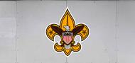 Trailer Graphic BSA Universal Emblem (SP6535)