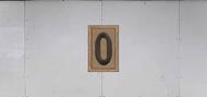 Troop Trailer Graphic Single  Boy Scout Troop Unit Numeral (SP5646)