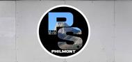 Custom Philmont Troop Trailer Graphic PS Trek (SP6685)