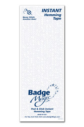 Badge Magic® Hemming Strips Kit