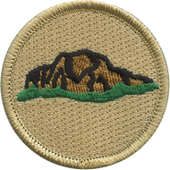 Philmont Patrol Patch
