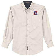 Port Authority® Long Sleeve Easy Care Shirt Men's with NYLT Logo