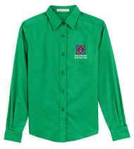 Port Authority® Ladies Long Sleeve Easy Care Shirt with NYLT Logo