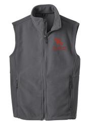 Port Authority® Fleece Vest with OA Arrowhead Logo
