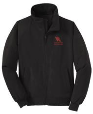 Port Authority® Charger Jacket with OA Arrowhead Logo