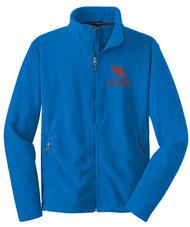 Port Authority Value Fleece Jacket with OA Arrowhead Logo