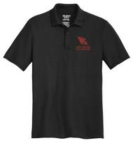 Double Pique Sport Shirt – Mens with OA Arrowhead Logo