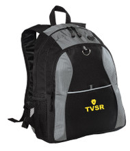 Contrast Honeycomb Backpack - Treasure Valley Scout Reservation 2018