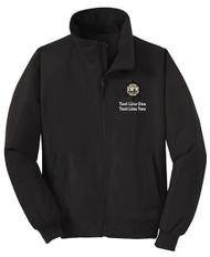 Port Authority® Charger Jacket with Sea Base Logo