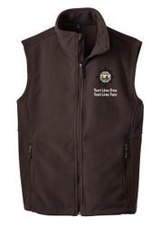 Port Authority® Fleece Vest with Sea Base Logo